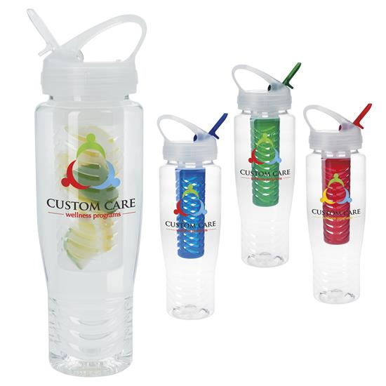 Picture of Fruit Infusion Sport Bottle - 28 oz.