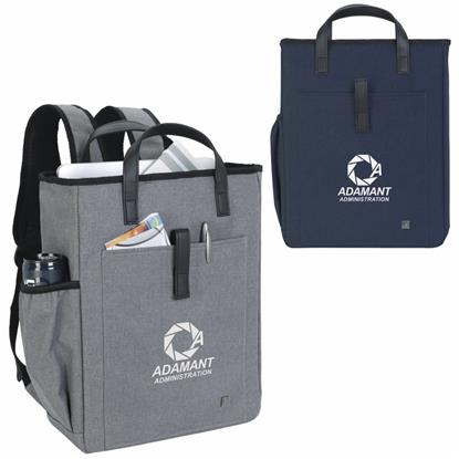 Picture of KAPSTON® Pierce Tote-Pack