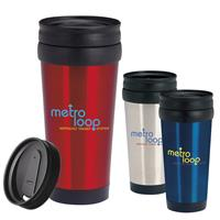 Picture of Stainless Deal Tumbler - 16 oz.
