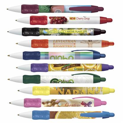 Picture of BIC® Digital WideBody® Color Grip Pen