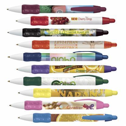 Picture of BIC® Digital WideBody® Color Grip Pen