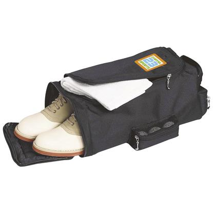 Picture of Golfer's Travel Shoe Bag