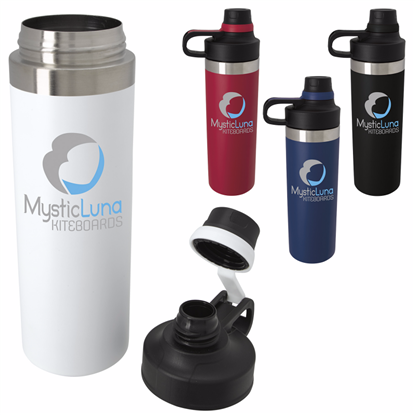 Picture of Courage Vacuum Sport Bottle - 18 oz.