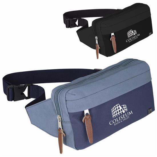 Picture of KAPSTON® Jaxon Fanny Pack
