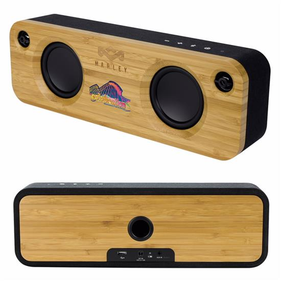 Picture of House of Marley® Get Together™ Bluetooth® Speaker