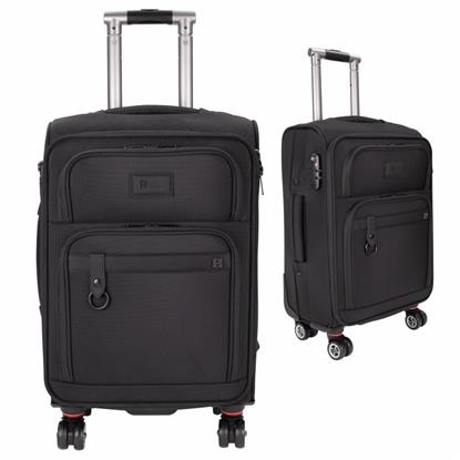 "Picture of KAPSTON® Stratford 4-Wheeled 22"" Carry-On"