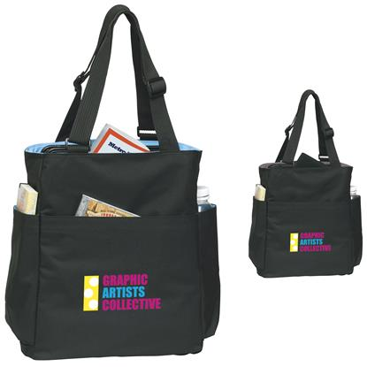 Picture of Quad Access Tote