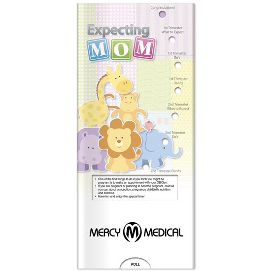 Picture of Pocket Slider: Expecting Mom
