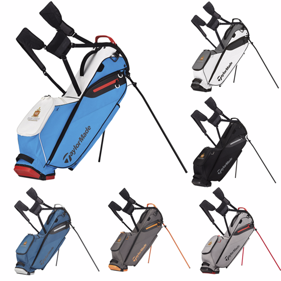 Picture of TaylorMade® FlexTech Lite Stand Bag
