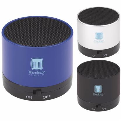Picture of Let the Beat Rock Bluetooth® Speaker