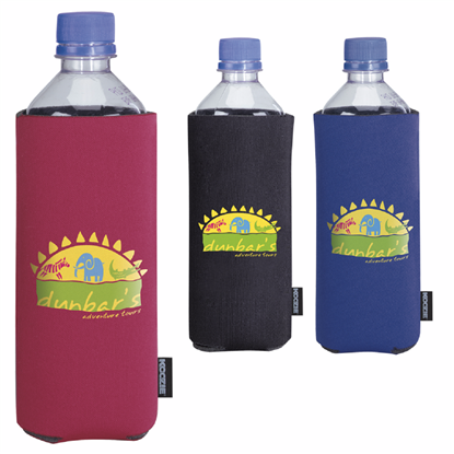 Picture of Koozie® Basic Collapsible Bottle Kooler