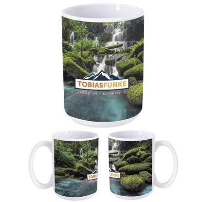 Picture of Dye Sublimation Mug - 15 oz.