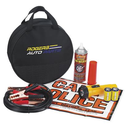 Picture of Travel Adventures Highway Kit