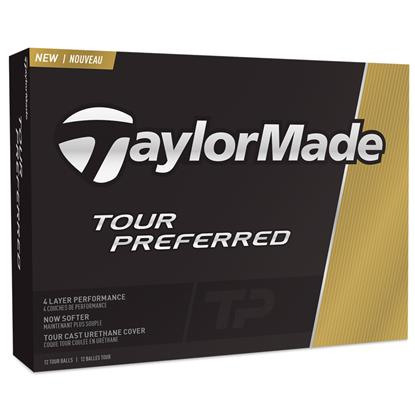 Picture of TaylorMade® Tour Preferred Std Serv