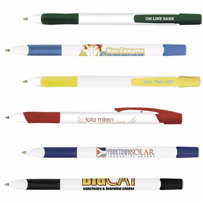 Picture of BIC® Media Clic™ Grip Pen
