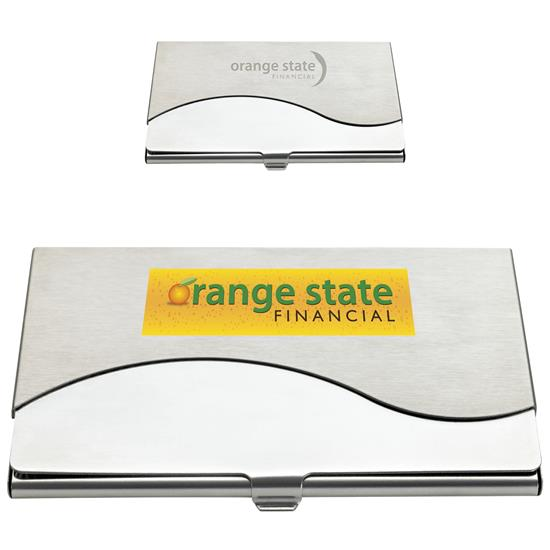 Picture of Premium Business Card Holder