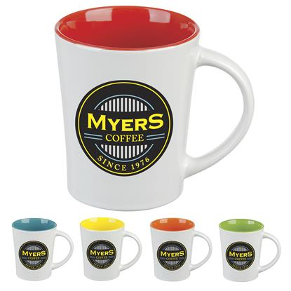 Picture of Citrus Mug - 14 oz.