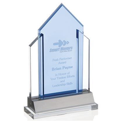 Picture of Indigo Peak Award
