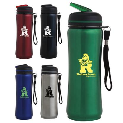 Picture of Contemporary Sport Bottle - 26 oz.