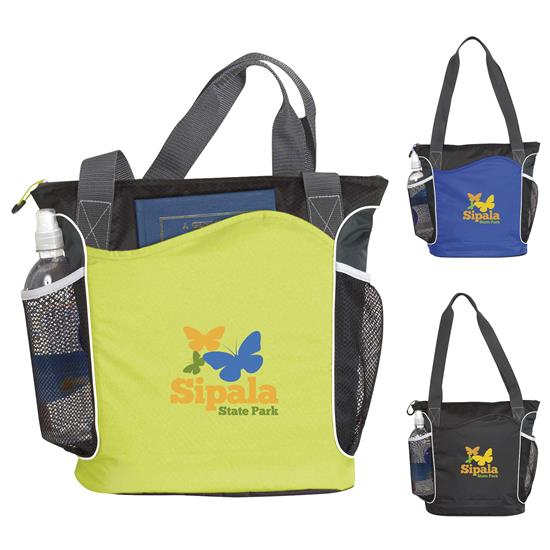Picture of Alpine Crest Cooler Tote