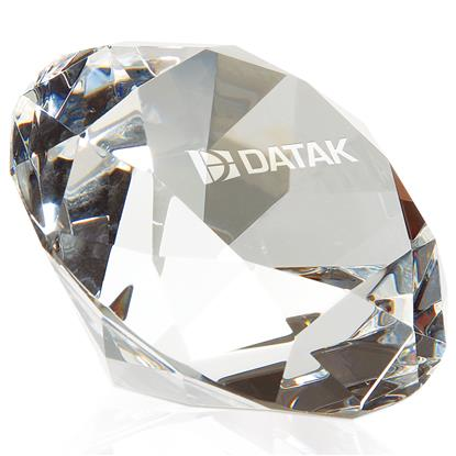 Picture of Diamond Paperweight