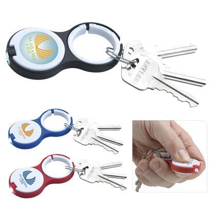 Picture of Plastic Slider LED Keylight