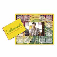 Picture of BIC® 30 Mil Large Picture Frame Magnet