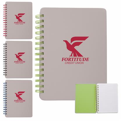 Picture of Color Ring Notebook