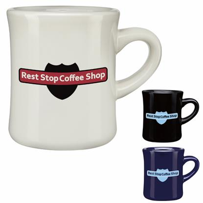 Picture of CuppaJo Diner Mug - 12 oz.