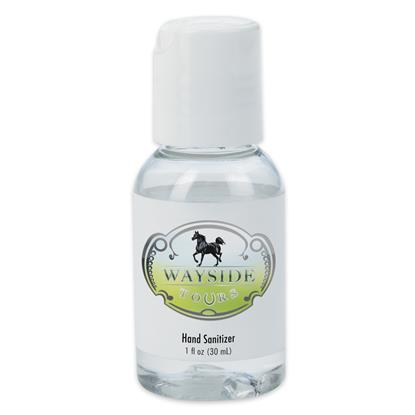 Picture of Hand Sanitizer, 1 oz.