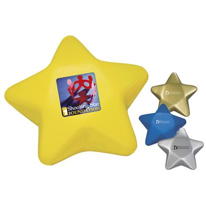 Picture of Star Stress Ball