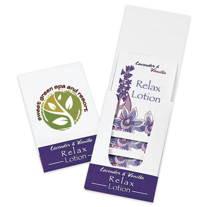 Picture of Relax Lotion Pocket Pack