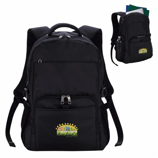 Picture of Deluxe Laptop Backpack