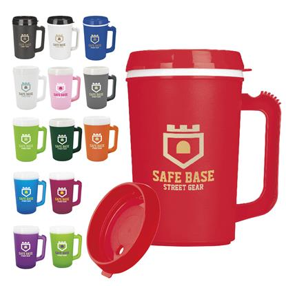 Picture of Insulated Mug - 22 oz.