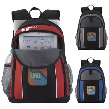 Picture of Sharp Computer Backpack