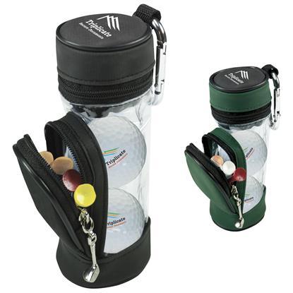 Picture of Mini Golf Bag - Nike® NDX Heat