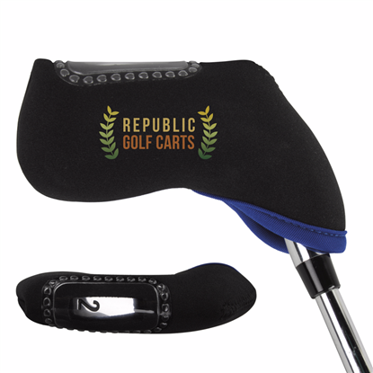 Picture of Deluxe Neoprene Golf Iron Headcover