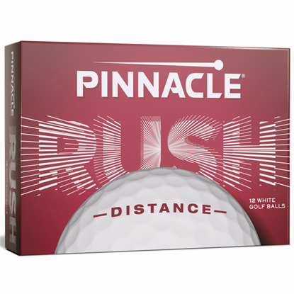 Picture of Pinnacle® Rush Std Serv
