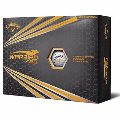 Picture of Callaway® Warbird™ 2.0 Golf Ball