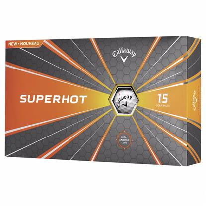 Picture of Callaway® SuperHot—15 ball pack