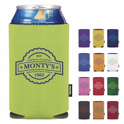 Picture of Koozie® Collapsible Can Kooler