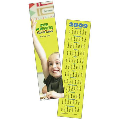 Picture of Custom Bookmark