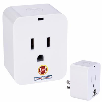 Picture of Wifi Smart Wall Adapter