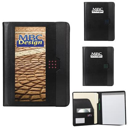 Picture of Tetra Padfolio
