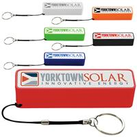 Picture of Keychain Power Bank 2000 mAh
