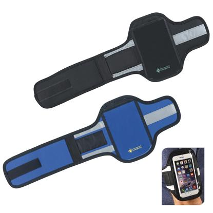 Picture of Running Phone Arm Band