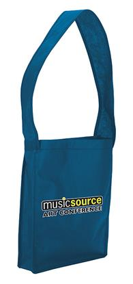 Picture of Non-Woven Shoulder Tote