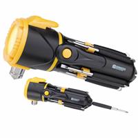 Picture of 12-in-1 Multi-Tool Flashlight