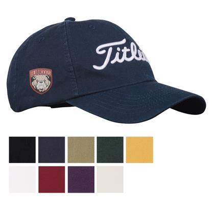 Picture of Titleist® Garment Washed Cap