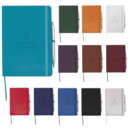 Picture of Prime Journal with Soca Pen